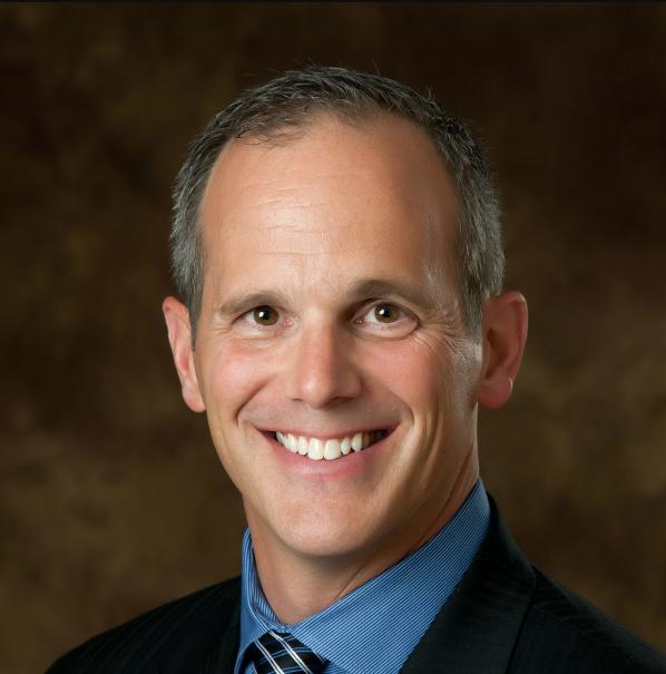 Dr. Scot Morris, O.D.
